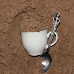 Toptan Dibek Kahvesi 7 Karışımlı - 15kg